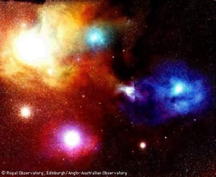 Ученые NASA: Земля движется к неизбежному столкновению, часть 2