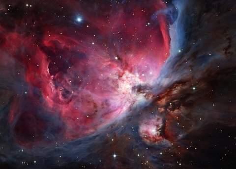 Лучшие фотографии астрономов-любителей — 2013