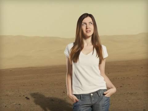 Как долго можно продержаться на Марсе в одних джинсах и футболке