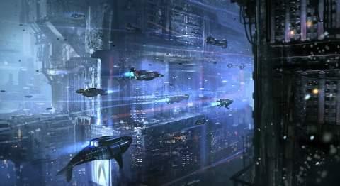Центр сотрудничества с инопланетянами