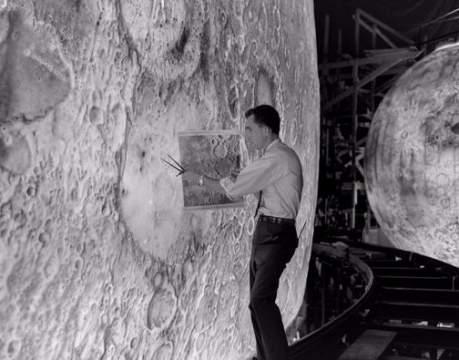 Так были ли американцы на Луне? Часть 2.