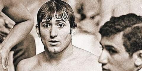 """16-го сентября 1976 года: """"никто на свете просто физически не смог бы сделать того, что сделал тогда Шаварш"""""""