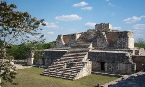 Эк-Балам — наследие индейцев Майя