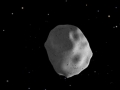 SPACE ASTEROID TO PASS CLOSE TO EARTH