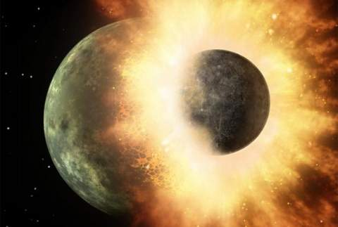 Изучение Венеры поможет прояснить вопросы о происхождении Луны