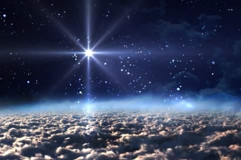 В созвездии Центавра «зажглась» новая звезда