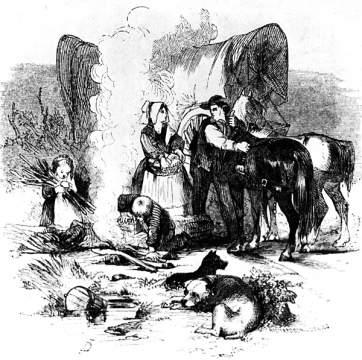 Как США в 1846 году смогли отторгнуть от Мексики «золотой штат», вдобавок присоединив Техас