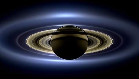 Астрономы научились определять массу планет по спектру их излучения