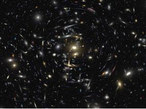 Взгляд в прошлое нашей Вселенной