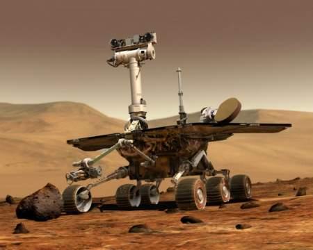 Ученые: миллиарды лет назад на Марсе существовала пресная вода