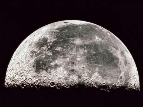 Радиосвязь через Луну