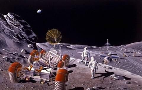Китай начал колонизацию Марса