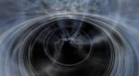 Удивительные факты о черных дырах