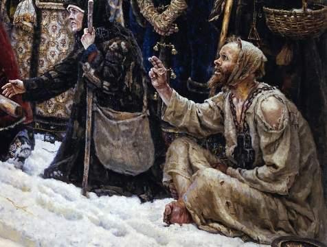 Смирительный камзол и рвотный камень: российская психиатрия позапрошлого века