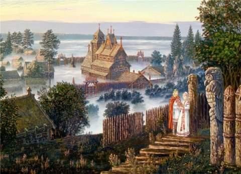 Беловодье: где находится русский рай