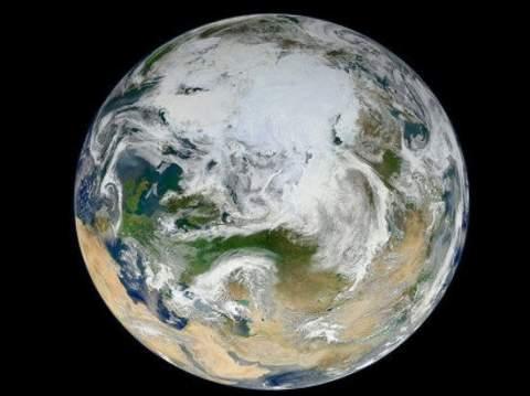 Земля - ровесница Солнечной системы, утверждают ученые