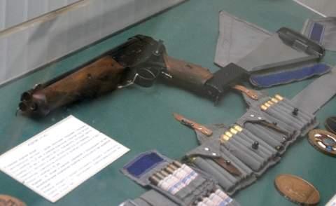 Что входило в набор для выживания советского космонавта