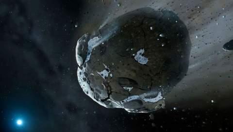 Первую экзопланету могли открыть в далеком 1917 году