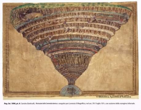 Ватикан оцифровал более 4000 своих бесценных рукописей