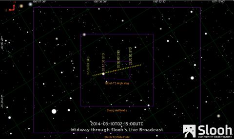 190-метровый астероид посетит окрестности нашей планеты