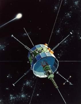 Золотой век исследования космоса
