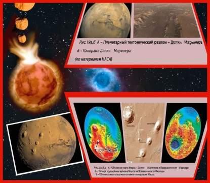 Этот загадочный Марс. Часть-3