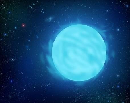 Загадка самой массивной звезды