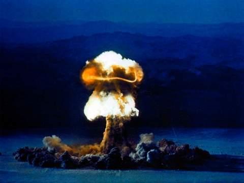 Черчилль убеждал США нанести превентивный ядерный удар по СССР