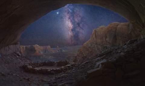 Жизнь на Марсе будут искать внутри планеты