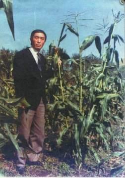 Волновая генетика доктора Цзяна Каньчжена
