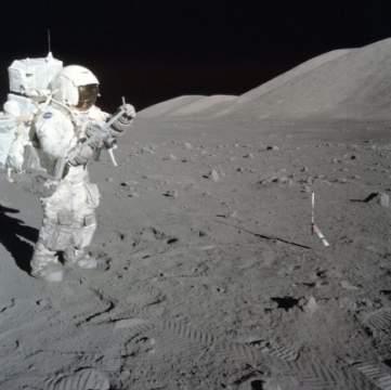 Тайна исчезновения пленок с записью миссии «Аполлон-11». Часть-1