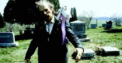 Зомби – это не то, что вы думали!