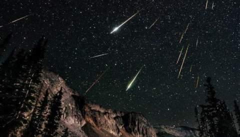 Астрономический календарь на апрель и май