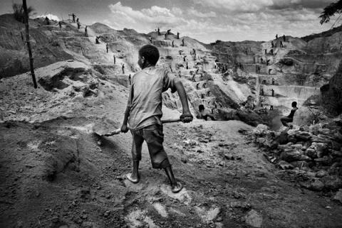 Конго: кровоточащее сердце Африки