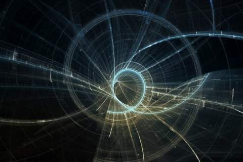 Данные спутников GPS возмозжно дают основание считать, что нашу планету окружает ореол из тёмной материи