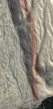 Загадки плато Наска - сигнальная гора