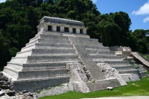 Таинственный мир Майя