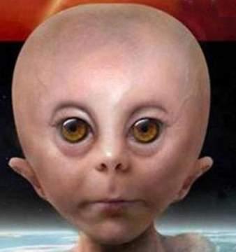 Инопланетные расы