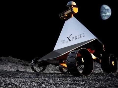 NASA будет искать жизнь на Луне