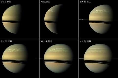 Инопланетный шторм поразил исследователей