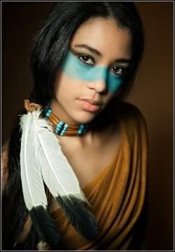 Забайкалье - прародина индейцев?