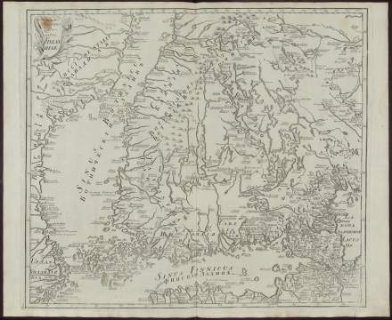 Карты Российской империи