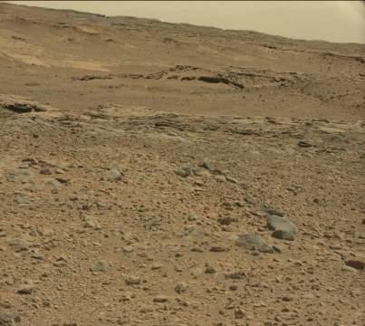 Зачем «Кьюриосити» фотографирует марсианские облака?