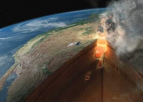 ЙеллоуСтоун близок к извержению?