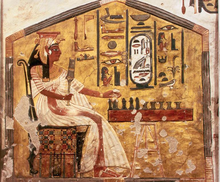 ancient egyptians Modern scholars who have studied ancient egyptian culture and population history have responded to the controversy over the race of the ancient egyptians in different ways.
