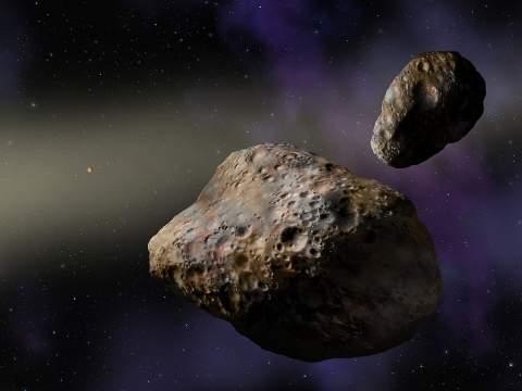 Глава РКК «Энергия»: В борьбе с астероидами помогут сверхтяжелые ракеты