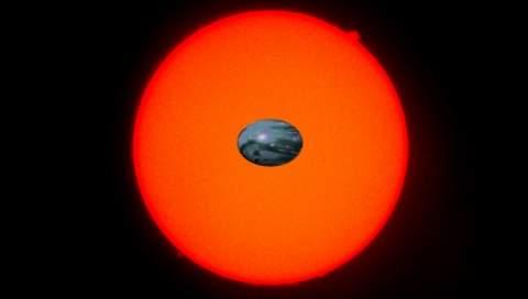 Астрономы рассчитывают найти причудливо деформированные экзопланеты