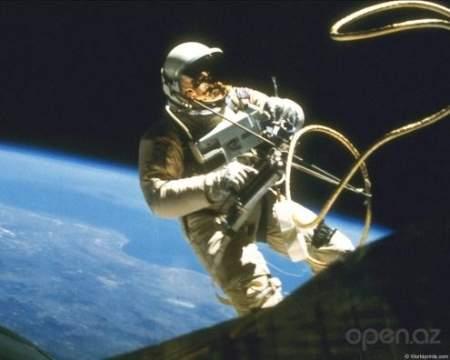 10 фактов о космосе со слов космонавтов