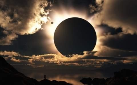 Астрономические события 2015 года