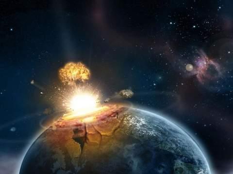26 января к Земле приблизится астероид